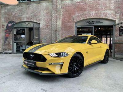 gebraucht Ford Mustang GT 5.0 Fastback 18 Premium-Pk.2*10-Gang