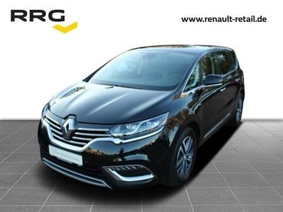 gebraucht Renault Espace V TCe 225 Limited EDC Automatik 7-Sitze