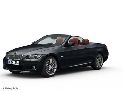 gebraucht BMW 330 Cabriolet d