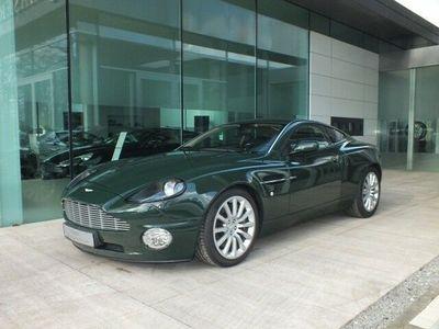 gebraucht Aston Martin Vanquish V 12 5.9 litre
