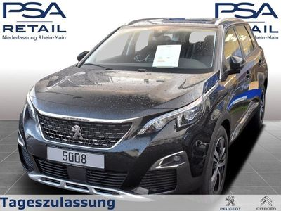 gebraucht Peugeot 5008 5008 180 Allure