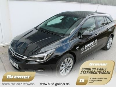 gebraucht Opel Astra ST 1.4 120 Jahre KAMERA|DAB+|PDC|SHZ|LRHZ