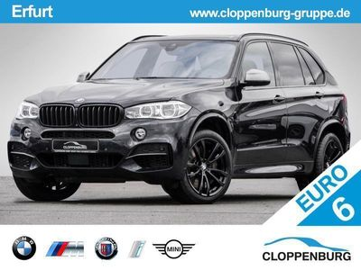 gebraucht BMW X5 M50d M Sportpaket Head-Up HiFi LED Pano.Dach