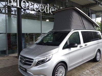 gebraucht Mercedes 220 Marco Polod ACTIVITY EDITION LED/Tisch/AHK