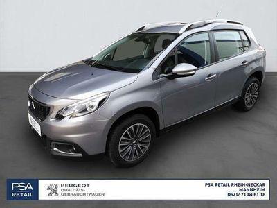 gebraucht Peugeot 2008 Active PureTech 82 *EPH*SHZ*