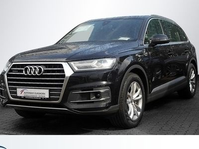 gebraucht Audi Q7 3.0 TDI quattro SHZ NAVI STANDHZ W-LAN ACC