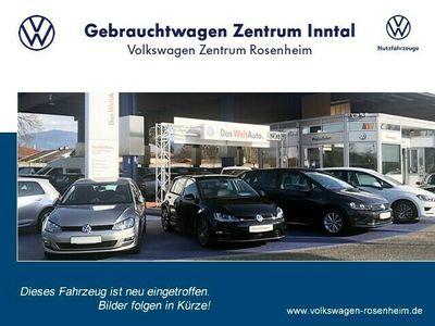 gebraucht VW Caddy Maxi Life Trendline 7-Sitzer 2,0 TDI -EURO 6- (Navi,AppConnect)