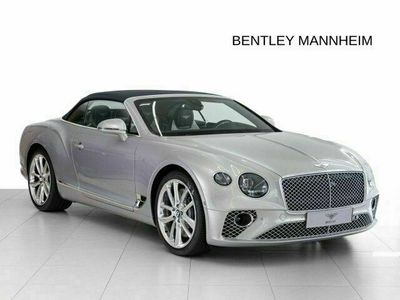gebraucht Bentley Continental NewGTC V8 MY 2ead Up Display