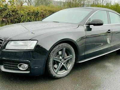 gebraucht Audi A5 Sportback S-Line 3.0 Diesel