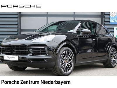 gebraucht Porsche Cayenne Coupé | Adaptive Luftfederung |
