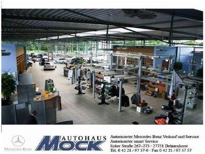 gebraucht Mercedes CLA250 Shooting Brake Sport 4MATIC