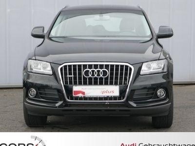 używany Audi Q5 2.0 TDI quattro Tempomat, Klimaautomatik, Desig (K