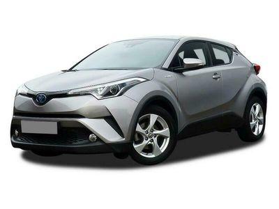 gebraucht Toyota C-HR C-HR1.8 Hybrid Flow 5 Jahre Garantie ab EZ