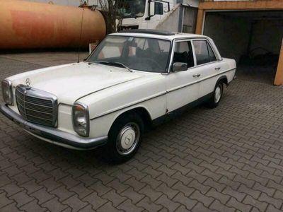 gebraucht Mercedes W115 /8 240D 3.0