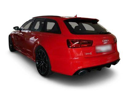 gebraucht Audi RS6 Avant + Vmax 305 KM/h*Keramik*21 Zoll*Matrix