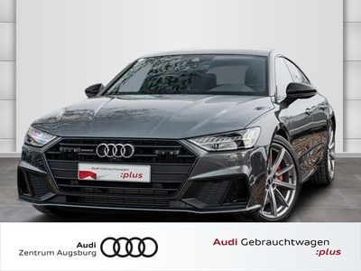gebraucht Audi A7 Sportback 55 TFSI e quattro 270 kW (367 PS) S tronic