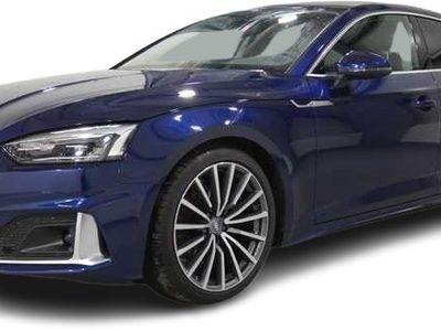 gebraucht Audi A5 Sportback A5 35 TDI advanced Euro 6 Virtual LED