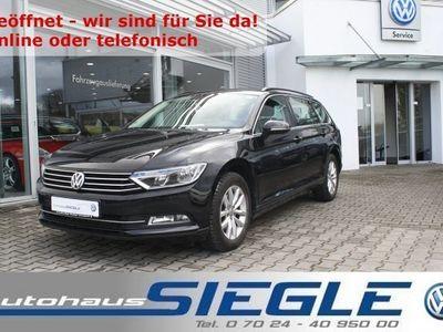 gebraucht VW Passat Passat Variant 1.4TSI