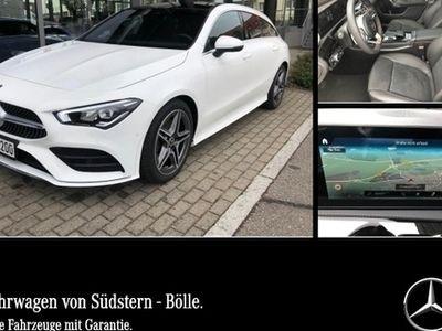 gebraucht Mercedes CLA200 Shooting Brake AMG,PDC,LED,PanoDach,Kamera,Autom.