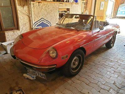 gebraucht Alfa Romeo 2000 Alfa Spider Fastbackals in Nordstemmen