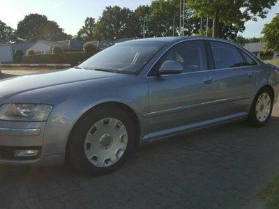gebraucht Audi A8 4,2TDI, EZ 04/2009