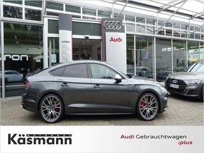 gebraucht Audi S5 Sportback 3.0 TDI quat. MATRIX LED+NAVI+LEDER