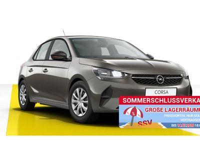gebraucht Opel Corsa F 1.2 75 Edition MFL Res.Rad R4.0 in Kehl