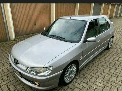 gebraucht Peugeot 306 xs 1.8i 16v magnaflow 140ps gt...
