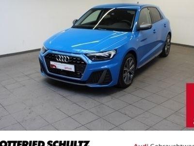 gebraucht Audi A1 Sportback 40 TFSI S-tronic S-Line S line