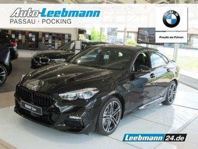 gebraucht BMW 220 d GranCoupé S-Aut. M-Sport Adapt. LED/DA/RFK