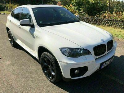 gebraucht BMW 501 X6 20 Zoll 3,0 DieselPS
