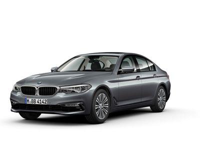 used BMW 530 i