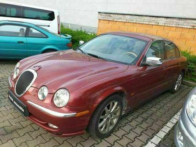 gebraucht Jaguar S-Type V6 Executive