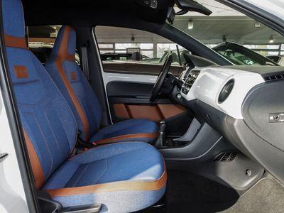 gebraucht VW up! jeans 1.0 Navi sportpack drivepack