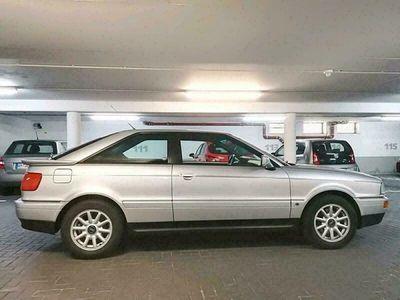 gebraucht Audi 80 Typ 89 Coupe B4 B3 Sammlerzustand ...