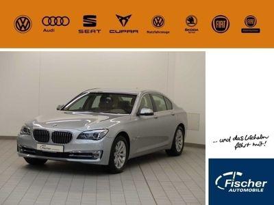 gebraucht BMW 750 d 3,0 DPF xDrive