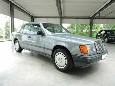 gebraucht Mercedes 230 -E,Automatik, Alufelgen, Schiebedach