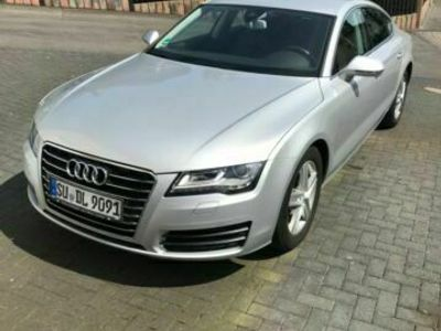 gebraucht Audi A7 3.0 TDI multitronic