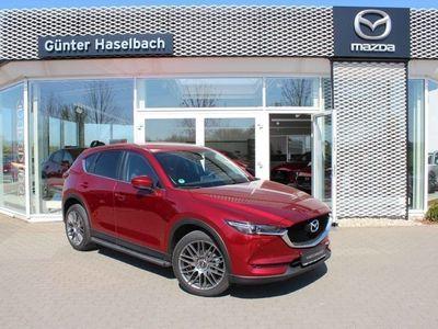 gebraucht Mazda CX-5 KANGEI 360° Kamera / Navi / Lenkradheizg. / Voll-LED + 1.000,- Leasing-Extra-Bonus
