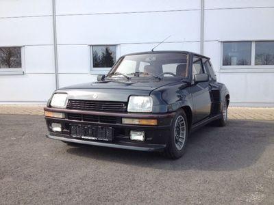 gebraucht Renault R5 TURBO 1