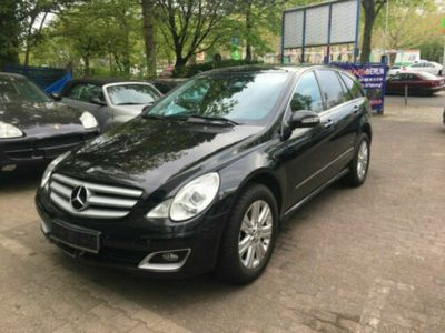 gebraucht Mercedes R350 R 3504MATIC Panorama Xenon 19 ZOLL