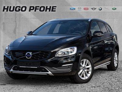 gebraucht Volvo V60 CC Pro D4 Geartronic