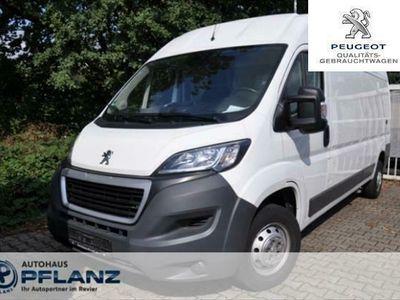 gebraucht Peugeot Boxer Komfort L3H2 3,5t 335 (EURO 6)