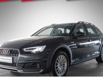 gebraucht Audi A4 Allroad 2.0TDI Leder LED Navi Parklenkassist