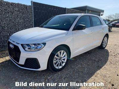 gebraucht Audi A1 Sportback A1 Series 30 TFSI S line