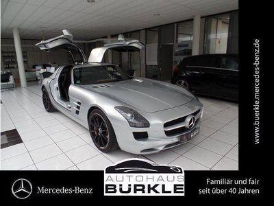 gebraucht Mercedes SLS AMG Coupé,Keramik,Schalensitze,Schmiederäder