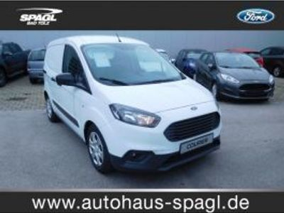 gebraucht Ford Transit Courier 1.5 TDCi Trend EURO 6d-TEMP