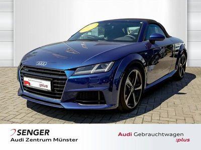 gebraucht Audi TT Roadster 2.0 TFSI quattro 169 kW (230 PS) S tronic