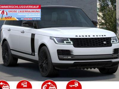 gebraucht Land Rover Range Rover P525 LWB Autob. BlackPak in Kehl