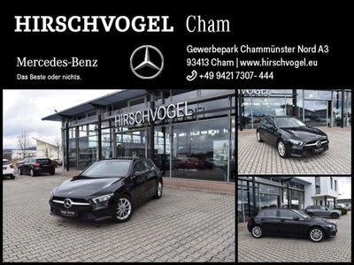 gebraucht Mercedes A180 Progressive+MBUX+Navi-Prem+LED+PDC+SHZ+DAB